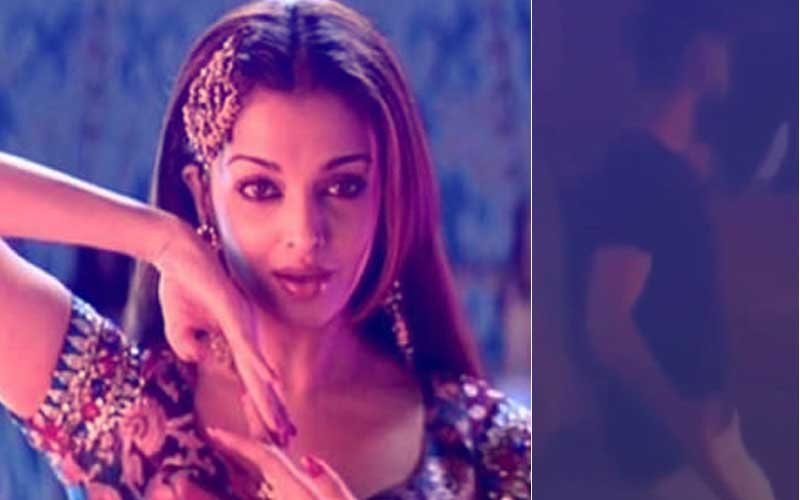 WATCH: When Virat Kohli Danced To The Tunes Of Aishwarya Rai's Kajra Re