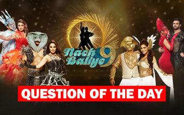 Which Is Your Favourite Nach Baliye 9 Jodi?
