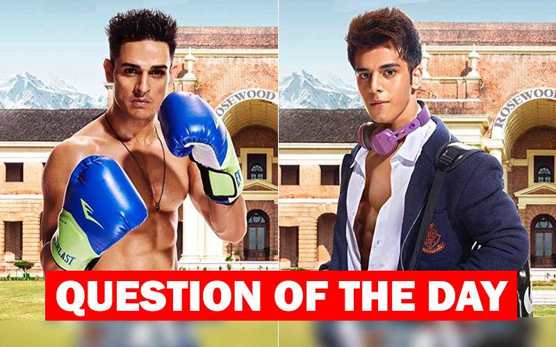 Which Sharma Do You Like More In Puncch Beat- Priyank Sharma Or Siddharth Sharma?