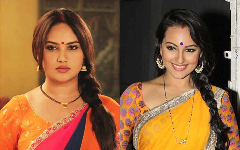 Who Is This Sonakshi Sinha's Look-Alike On Television?