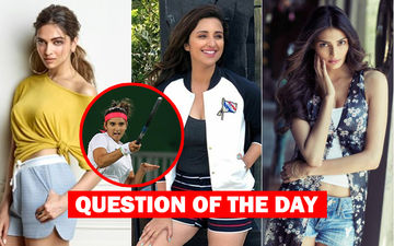 Who Should Play The Titular Role In Sania Mirza Biopic?