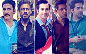 POLL: Who Will Win Best Actor (Male) At Zee Awards Nite Tomorrow?