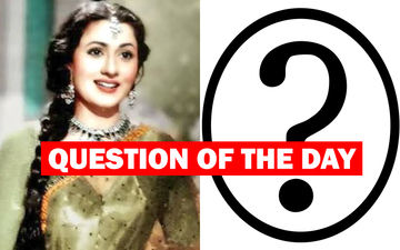 Who Would Be Your Choice To Play Madhubala In The Late Actress' Biopic?
