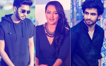 Why Is Sonakshi Sinha Targetting My Brother Armaan Malik?  Amaal Mallik Vents On Facebook