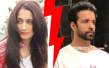 Why Sanjeeda Shaikh And Aamir Ali SPLIT: THE REAL, INSIDE STORY- EXCLUSIVE