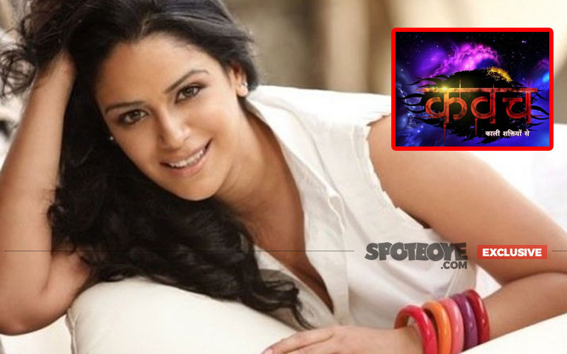 Will Mona Singh Be A Part Of Kavach 2? Deets Inside