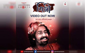Short Film Shilpi Starring Riddhi Sen Crosses 200K Views On  Social Media