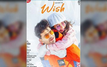 Wish By Nikk To Exclusively Play On 9X Tashan From February 13