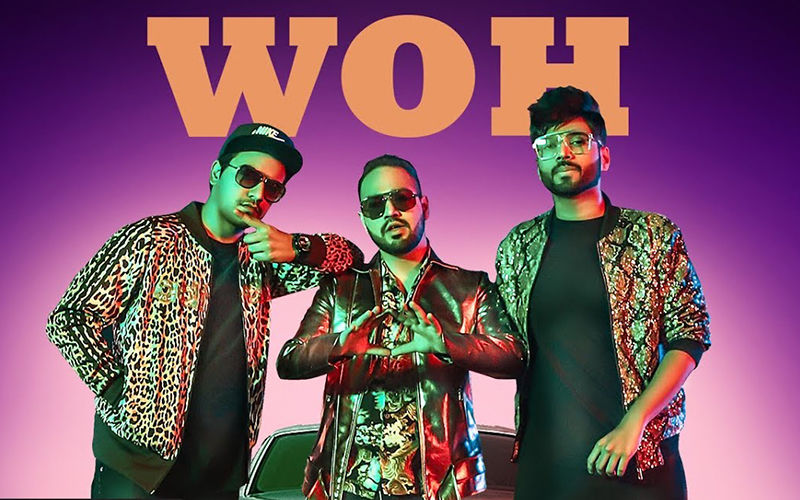 Singer Udit Sehgal's Latest Song 'Woh' is Out Now