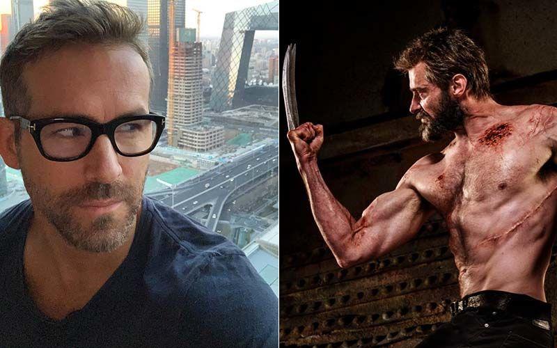 Ryan Reynolds Trolls Hugh Jackman With Deadpool 2 Scene On Logan's Anniversary; The Wolverine Star Asks, 'Jealous?'