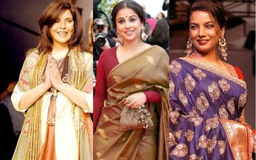 Women Who Changed The Face Of Bollywood