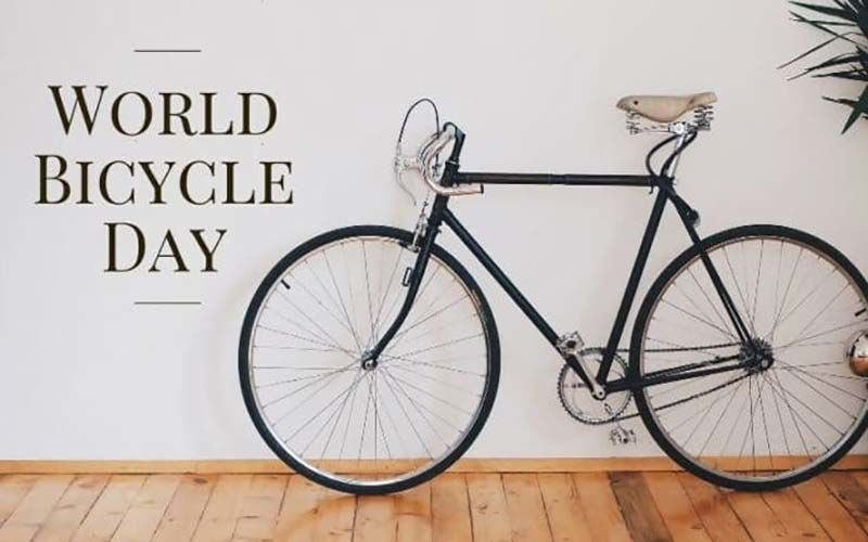 World Bicycle Day 2020: Four Benefits of Cycling For Loosing Weight