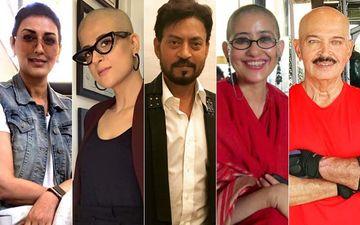 World Cancer Day 2019:  सोनाली बेंद्रे, इरफ़ान खान, मनीषा कोइराला, राकेश रोशन कई सितारों ने लड़ी इस बीमारी से जंग