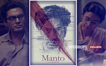 Manto, Movie Review: Man, Go! Ballsy, Yo!