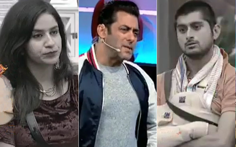 Salman Khan Blasts Surbhi Rana And Deepak Thakur For Mocking Jasleen Matharu-Anup Jalota Relationship