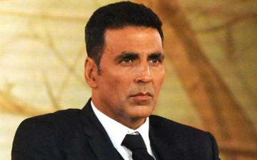 Akshay Kumar Appears Before SIT In Chandigarh Today For The Punjab Sacrilege Case