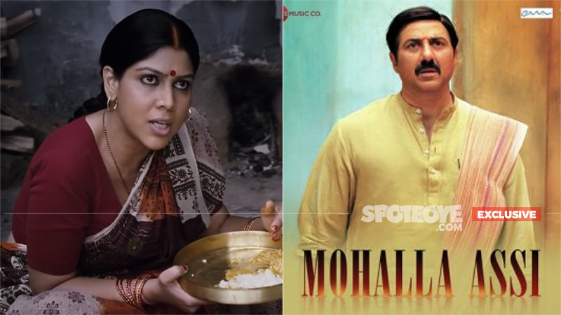 "Sakshi Tanwar On Abusing In Mohalla Assi, ""It Was Necessary"""