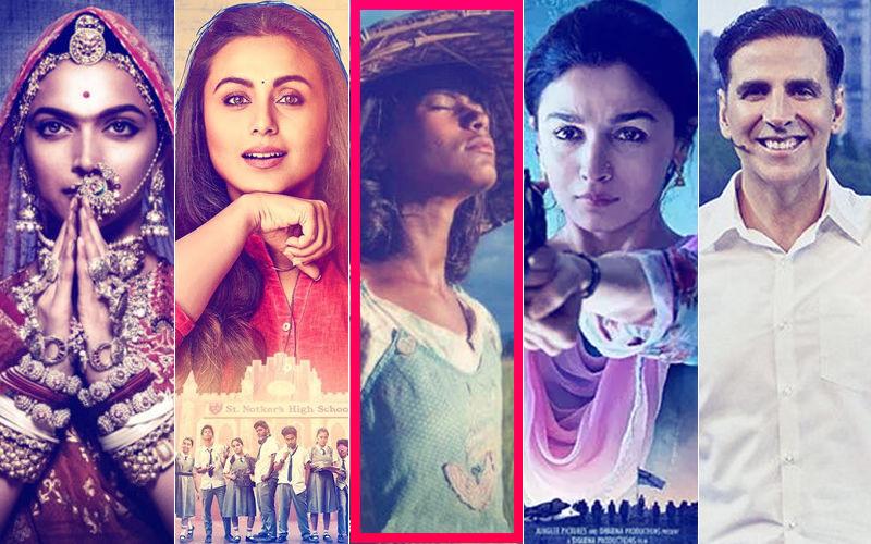Oscars 2019: Raazi, Padmaavat, Hichki, Pad Man Lose The Battle To Assamese Film, Village Rockstars