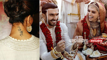 This Love Poem Will Tape Those Lips Who Doubted Deepika Padukone- Ranveer Singh's Love Story