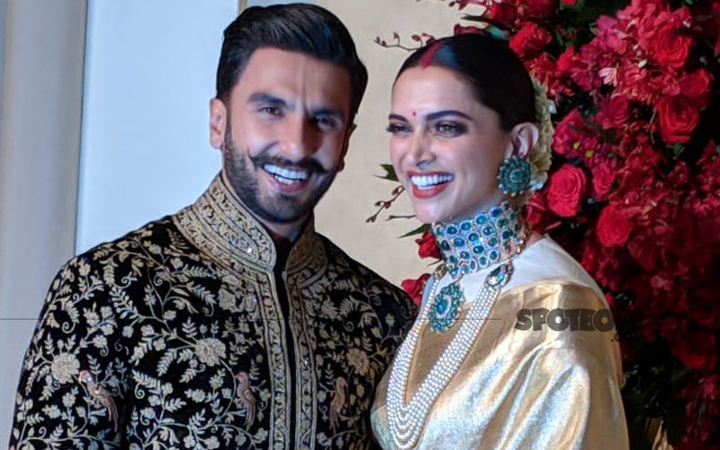 Deepika Padukone-Ranveer Singh Bengaluru Wedding Reception: Groom Says 'NO' To Pics Without Bride, 'Miyan-Biwi Saath Toh Photo Alag Kyun'?