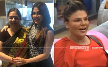 Bigg Boss 14: Nikki Tamboli's Mother On Rakhi Sawant's Comment, 'Mardo Ko Kone Mein Lekar Baithti Hai Chugalkhor': It's Vulgar And Cheap-Exclusive