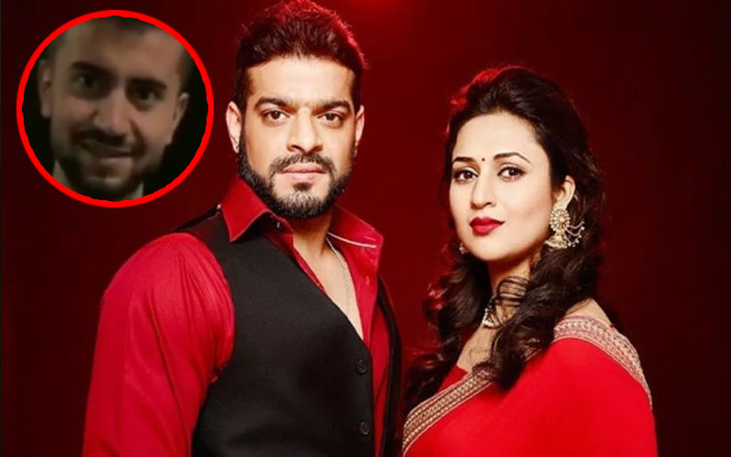Yeh Hai Mohabbatein Indeed, Waiter Recognises Raman Aka Karan Patel In Turkey