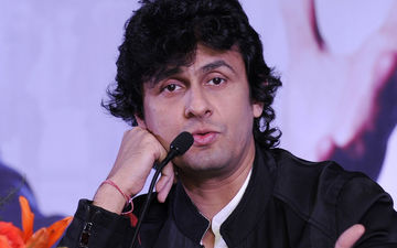 Sonu Nigam Makes An Explosive Statement Yet Again, Says, 'Wish I Were From Pakistan'