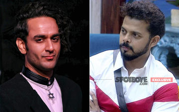 Vikas Gupta's Blunt-Talk On Sreesanth's Defeat In Bigg Boss 12
