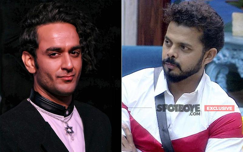 Vikas Gupta's Blunt-Talk On Sreesanth's Defeat In Bigg Boss 12