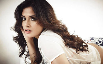 Richa Chadha Starts Prep On Panga; Meets Local Kabaddi Players Across India
