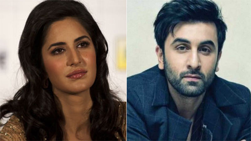 Katrina Kaif Calls Her Breakup With Ranbir Kapoor, A Blessing