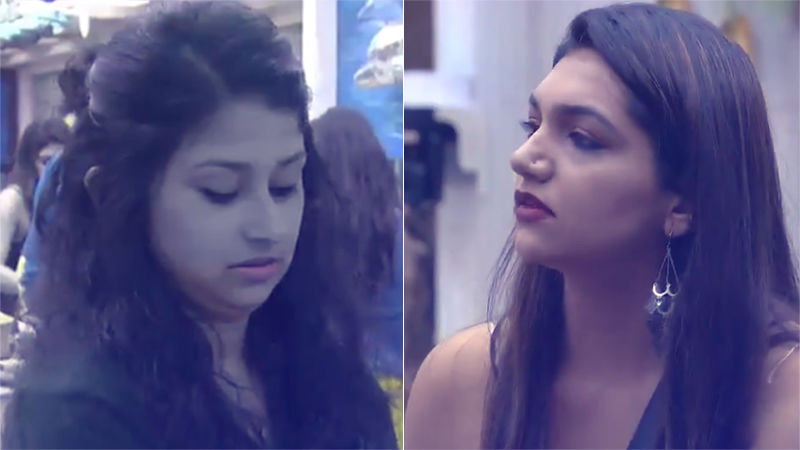 Bigg Boss 12: Watch Out For Saba Khan And Kriti Verma's Chai Pe Jhagda In Tonight's Episode