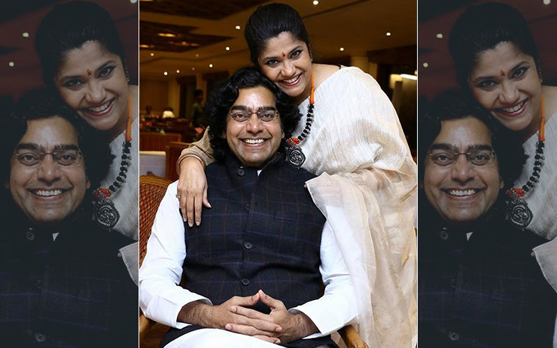 Renuka Shahane To Team Up With Ashutosh Rana For This Show