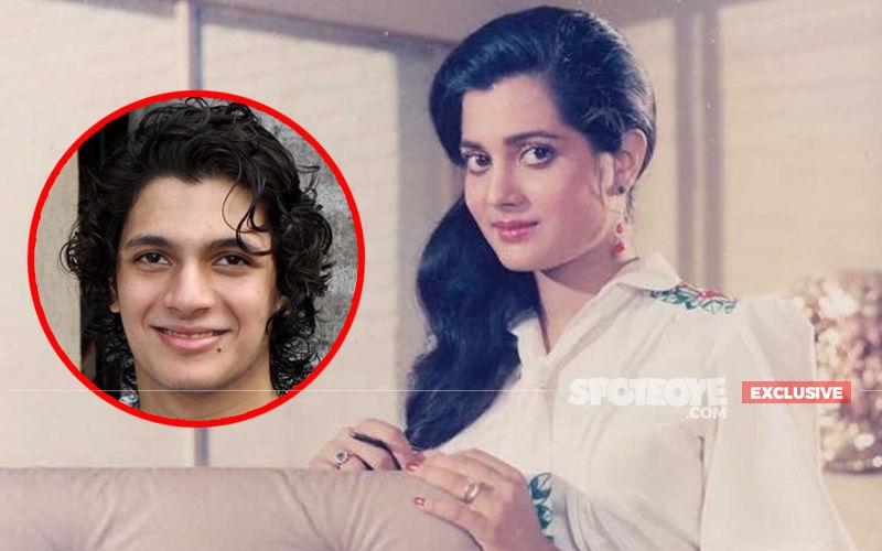 Vijeta Pandit: Anand Has Harmed My Son's Reputation. I Will Slap Him