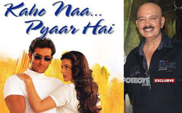 Kaho Naa…Pyaar Hai Completes 19 Years, Rakesh Roshan Comes Home From Hospital And Gives His FIRST Statement