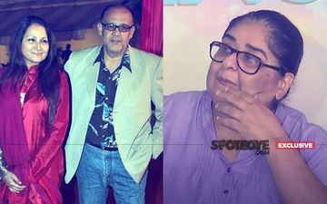 Shocking! This Is What Alok Nath's Wife Did When Vinta Nanda Told Her About The Rape