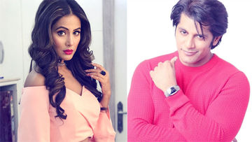 Bigg Boss 12: Hina Khan Or Karanvir Bohra - Who's A Bigger Hygiene Freak?