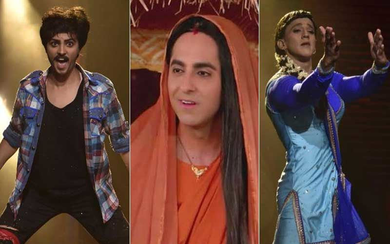 Nach Baliye 9: Ayushmann Khurrana Makes Contestants Cross-Dress As He Promotes Dream Girl