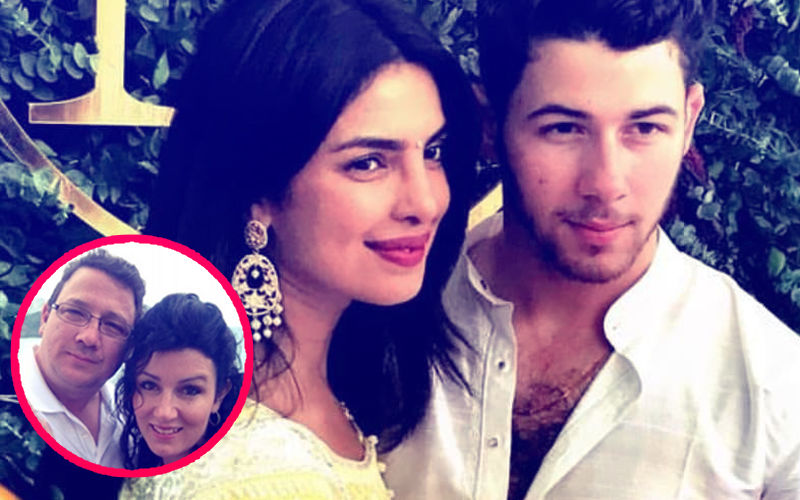 Priyanka Chopra-Nick Jonas Engagement: This Is What Singer's Parents Gifted Their To-Be Daughter-In-Law