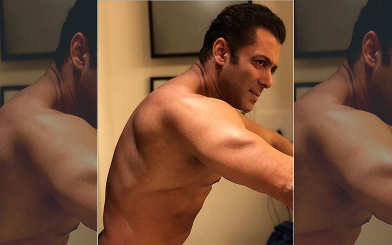 Salman Khan Thinks Even Stardom Has A Time Limit, Says It Eventually Fades