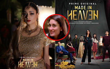 Yaaneea Bharadwaj From Made In Heaven Will Instantly Remind You Of Kareena Kapoor Khan Aka Geet From Jab We Met!