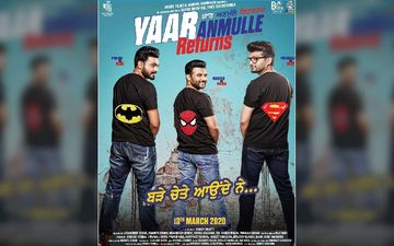 Yuvraj Hans' Yaar Anmule Gets A Release Date, Actor Shares Poster On Instagram