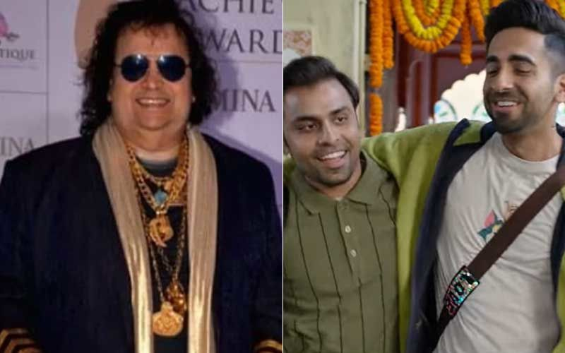 Shubh Mangal Zyada Saavdhan Trailer: Bappi Lahiri's Yaar Bina Chain Gets A Music Makeover For Ayushmann Khurrana