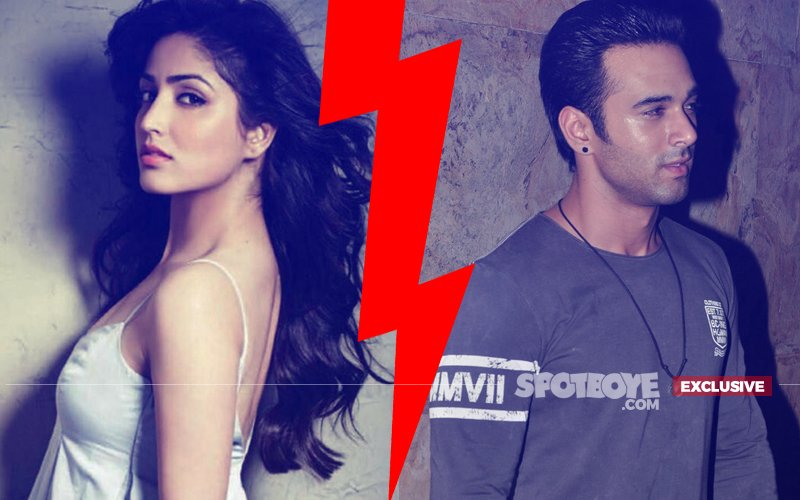 It Was Yami Gautam Who Dumped Pulkit Samrat: Break-Up Details