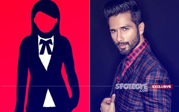 Meet This Hottie Who Will Play Lawyer In Shahid Kapoor's Batti Gul Meter Chalu