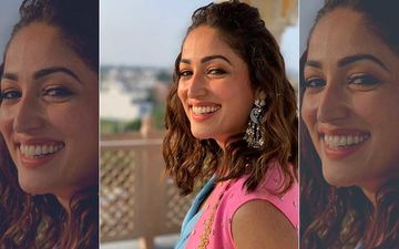 Yami Gautam Reveals Being Diagnosed With Dengue Before Beginning Ginny Weds Sunny Film Shoot; 'I Fainted After Five Or Six Takes During Song Shoot'