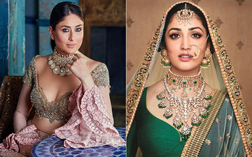 Kareena Kapoor Khan's Risque Vs Yami Gautam's Traditional: Which Bridal Look Do You Like More?