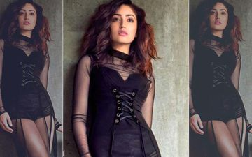 Yami Gautam's Modelling Days Came In Handy For Her Role In Upcoming Film, Bala