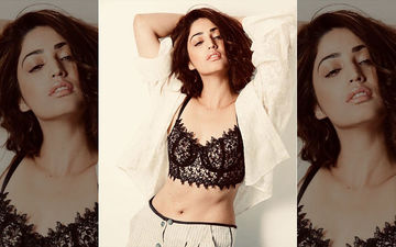 Yami Gautam Gifts Herself A Posh Apartment In Bandra