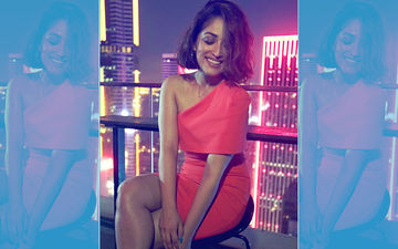 Yami Gautam's Holiday Pics From Hong Kong Will Take Your Breath Away